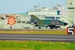 485k60さんが、茨城空港で撮影した航空自衛隊 RF-4EJ Phantom IIの航空フォト(写真)