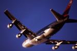 伊丹空港 - Osaka International Airport [ITM/RJOO]で撮影されたノースウエスト航空 - Northwest Airlines [NW/NWA]の航空機写真