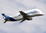 voyagerさんが、トゥールーズ・ブラニャック空港で撮影したエアバス・トランスポート・インターナショナル A300B4-608STの航空フォト(写真)