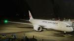 westtowerさんが、タンソンニャット国際空港で撮影した日本航空 787-8 Dreamlinerの航空フォト(写真)