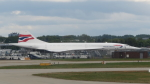 誘喜さんが、ロンドン・ヒースロー空港で撮影したブリティッシュ・エアウェイズ Concorde 102の航空フォト(写真)