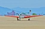 Airway-japanさんが、函館空港で撮影した日本個人所有 A36 Bonanza 36の航空フォト(写真)