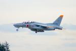 485k60さんが、茨城空港で撮影した航空自衛隊 T-4の航空フォト(写真)