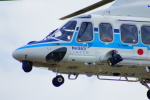 485k60さんが、茨城空港で撮影した海上保安庁 AW139の航空フォト(写真)