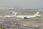 485k60さんが、羽田空港で撮影したカザフスタン政府 A330-243の航空フォト(飛行機 写真・画像)