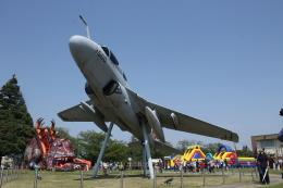 ジャンクさんが、厚木飛行場で撮影したアメリカ海軍 EA-6B Prowler (G-128)の航空フォト(飛行機 写真・画像)