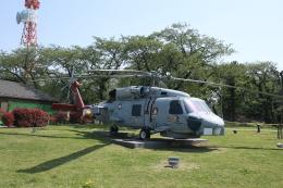 ジャンクさんが、厚木飛行場で撮影したアメリカ海軍 SH-60B Seahawk (S-70B-1)の航空フォト(飛行機 写真・画像)