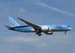 じーく。さんが、成田国際空港で撮影したTUIフライ・ネーデルランド 787-8 Dreamlinerの航空フォト(飛行機 写真・画像)