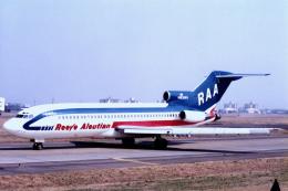 リーブ・アリューシャン航空 イメージ