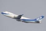 justice2002さんが、台湾桃園国際空港で撮影した日本貨物航空 747-4KZF/SCDの航空フォト(飛行機 写真・画像)