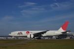 yabyanさんが、中部国際空港で撮影した日本航空 777-246/ERの航空フォト(飛行機 写真・画像)
