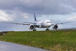 B.K JEONGさんが、アムステルダム・スキポール国際空港で撮影したラタム・カーゴ・コロンビア 777-F16の航空フォト(飛行機 写真・画像)