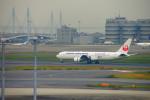 485k60さんが、羽田空港で撮影した日本航空 767-346の航空フォト(写真)