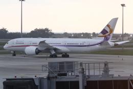 kinsanさんが、クアラルンプール国際空港で撮影した金鹿航空 787-8 Dreamlinerの航空フォト(飛行機 写真・画像)