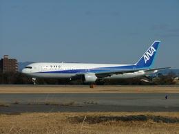 RJNAで撮影された全日空 - All Nippon Airways [NH/ANA]の航空機写真