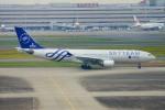 485k60さんが、羽田空港で撮影した中国南方航空 A330-223の航空フォト(写真)