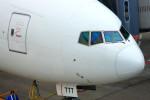 485k60さんが、羽田空港で撮影したフィリピン航空 777-36N/ERの航空フォト(写真)