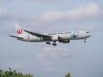 HANEDA 747さんが、成田国際空港で撮影した日本航空 767-346/ERの航空フォト(写真)