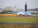 HANEDA 747さんが、成田国際空港で撮影したTUIフライ・ネーデルランド 787-8 Dreamlinerの航空フォト(写真)