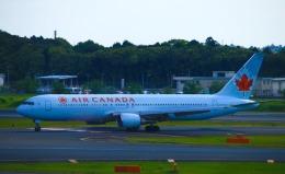 航空フォト:C-FTCA エア・カナダ 767-300