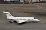 T.Sazenさんが、羽田空港で撮影した不詳 G200/G250/G280の航空フォト(飛行機 写真・画像)