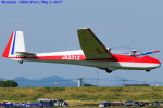 Chofu Spotter Ariaさんが、妻沼滑空場で撮影した東海大学航空部 - Tokai University Aviation Club ASK 13 Jubiの航空フォト(写真)