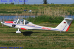 Chofu Spotter Ariaさんが、妻沼滑空場で撮影したナビコムアビエーション G109Bの航空フォト(飛行機 写真・画像)