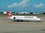 kei604さんが、ブリスベン空港で撮影したカンタスリンク 717-2BLの航空フォト(写真)