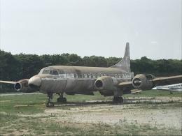 maixxさんが、ベオグラード・ニコラ・テスラ空港で撮影したJAT ユーゴスラビア航空 440-0 Metropolitanの航空フォト(飛行機 写真・画像)
