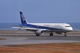 動物村猫君さんが、大分空港で撮影した全日空 A321-131の航空フォト(飛行機 写真・画像)