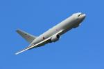 じゃりんこさんが、岐阜基地で撮影した航空自衛隊 KC-767J (767-2FK/ER)の航空フォト(写真)
