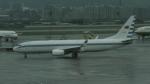 レックスさんが、台北松山空港で撮影した中華民国空軍 737-8ARの航空フォト(写真)