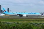 resocha747さんが、成田国際空港で撮影した大韓航空 777-3B5/ERの航空フォト(写真)