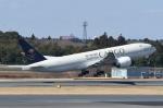 ★グリオさんが、成田国際空港で撮影したサウディア 777-FFGの航空フォト(写真)