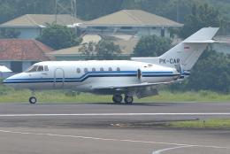 ハリム・ペルダナクスマ国際空港 - Halim Perdanakusuma International Airport [HLP/WIHH]で撮影されたハリム・ペルダナクスマ国際空港 - Halim Perdanakusuma International Airport [HLP/WIHH]の航空機写真