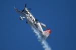 スカルショットさんが、岩国空港で撮影したパスファインダー EA-300SCの航空フォト(飛行機 写真・画像)