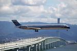 T.Sazenさんが、関西国際空港で撮影した中国南方航空 MD-90-30の航空フォト(飛行機 写真・画像)