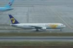 resocha747さんが、仁川国際空港で撮影したMIATモンゴル航空 767-3BG/ERの航空フォト(写真)