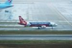 resocha747さんが、仁川国際空港で撮影したエアアジア・フィリピン A320-232の航空フォト(写真)