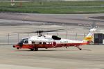 yabyanさんが、名古屋飛行場で撮影した海上自衛隊 UH-60Jの航空フォト(飛行機 写真・画像)
