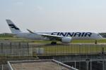 成田国際空港 - Narita International Airport [NRT/RJAA]で撮影されたフィンエアー - Finnair [AY/FIN]の航空機写真