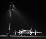 ハミングバードさんが、名古屋飛行場で撮影したnomads travel club L-188C Electraの航空フォト(写真)