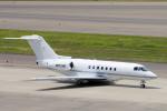 yabyanさんが、中部国際空港で撮影したウェルズ・ファーゴ・バンク・ノースウェストの航空フォト(飛行機 写真・画像)
