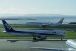yabyanさんが、那覇空港で撮影した日本航空 767-346/ERの航空フォト(飛行機 写真・画像)