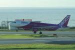 yabyanさんが、那覇空港で撮影したピーチ A320-214の航空フォト(写真)