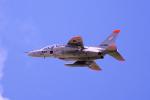 yabyanさんが、嘉手納飛行場で撮影した航空自衛隊 T-4の航空フォト(飛行機 写真・画像)