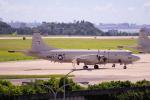 yabyanさんが、嘉手納飛行場で撮影したアメリカ海軍 - United States Navyの航空フォト(飛行機 写真・画像)