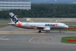 resocha747さんが、新千歳空港で撮影したジェットスター・ジャパン A320-232の航空フォト(写真)