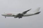 成田国際空港 - Narita International Airport [NRT/RJAA]で撮影されたウエスタン・グローバル・エアラインズ - Western Global Airlinesの航空機写真