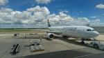 レックスさんが、ビクトリアフォールズ空港で撮影した南アフリカ航空 A330-243の航空フォト(写真)